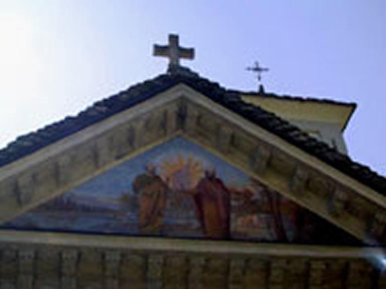 Image 0 - Chiesa dei SS. Pietro e Paolo
