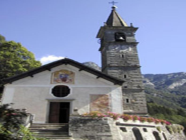 Image 0 - Kirche Santa Maria Assunta