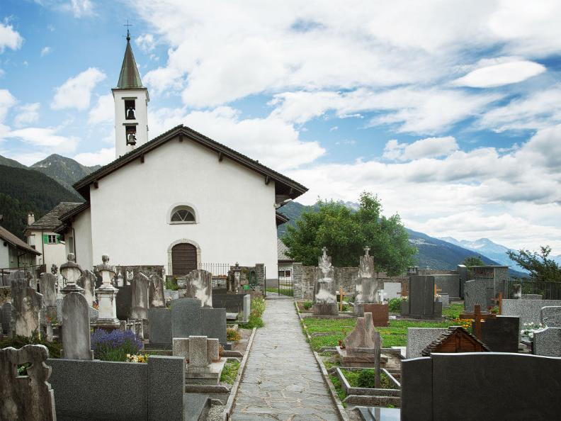 Image 0 - Chiesa di S. Maurizio