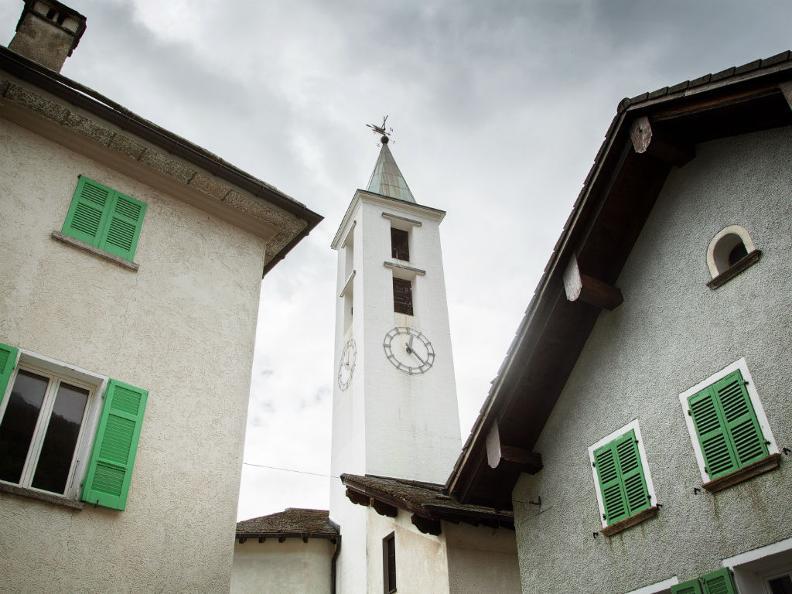 Image 4 - Chiesa di S. Maurizio