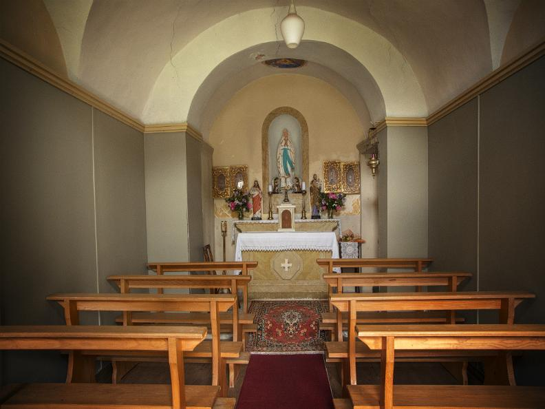 Image 1 - Oratory of Immacolata