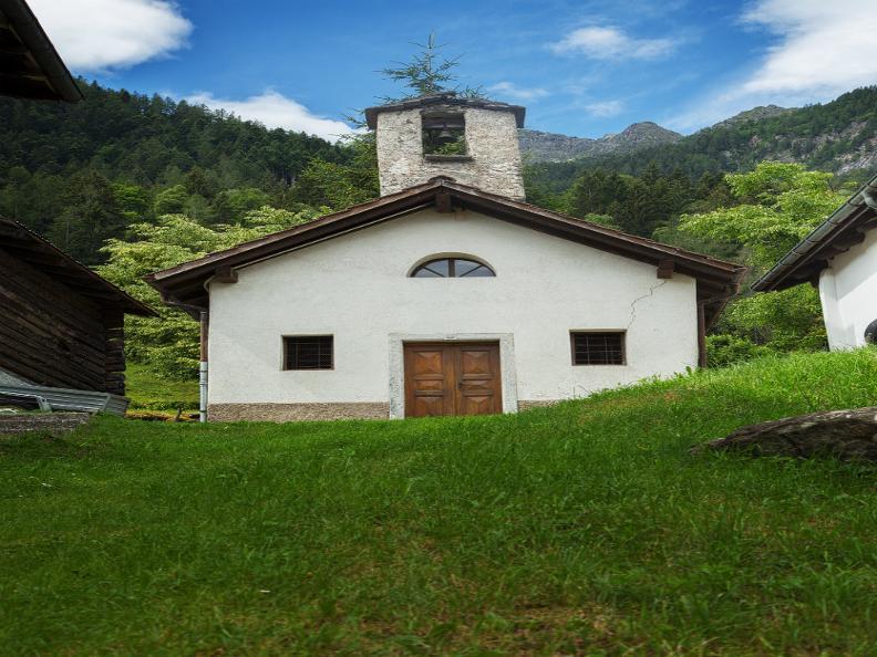 Image 4 - Oratoire de la Immacolata