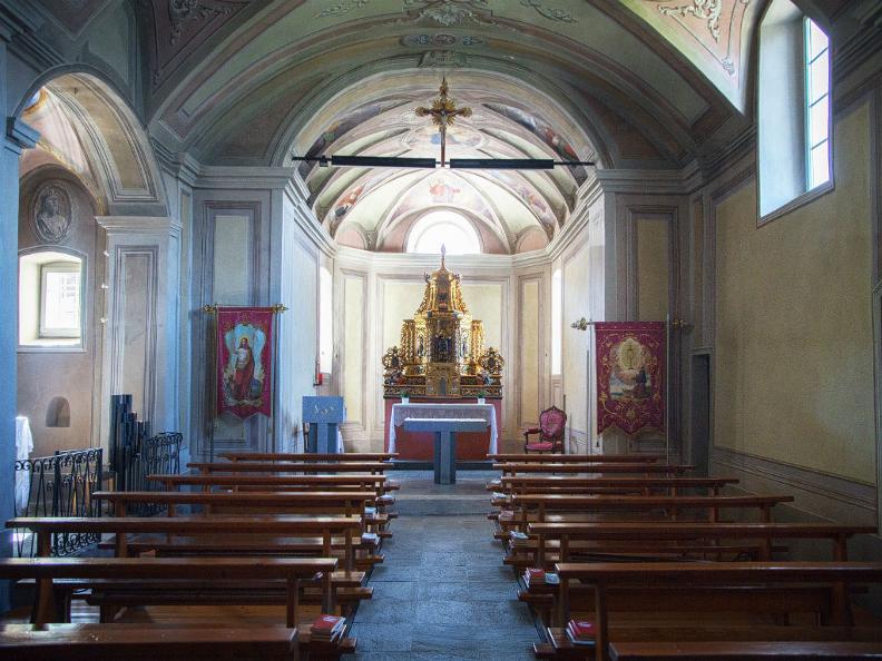 Image 4 - Church of SS. Giacomo e Cristoforo