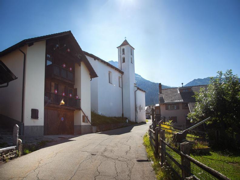Image 5 - Church of SS. Giacomo e Cristoforo