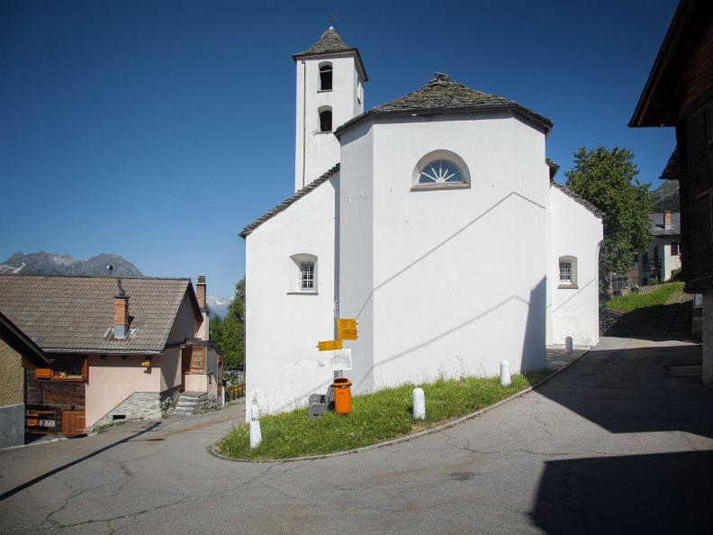 Image 6 - Church of SS. Giacomo e Cristoforo