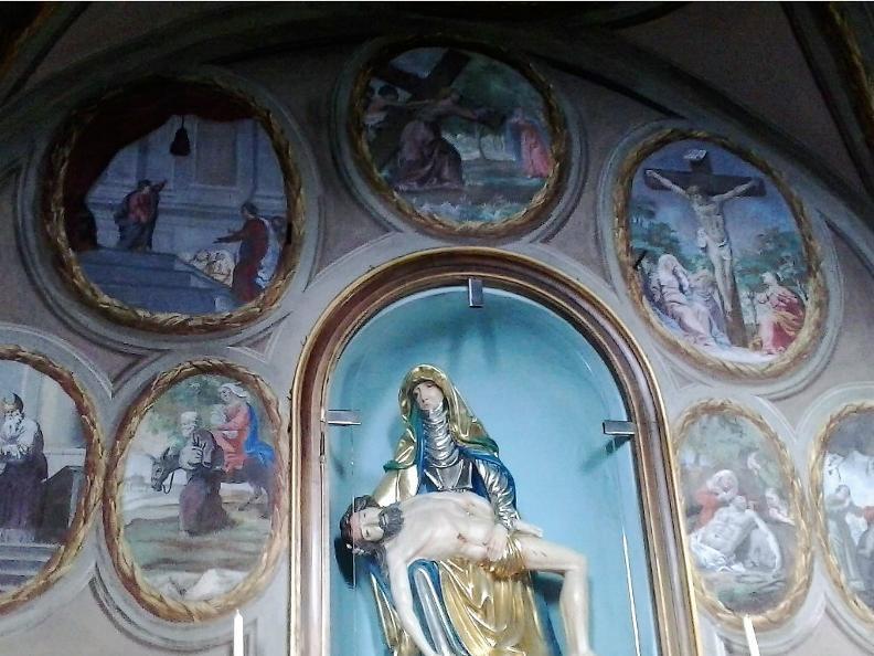 Image 3 - Church of SS. Giacomo e Cristoforo