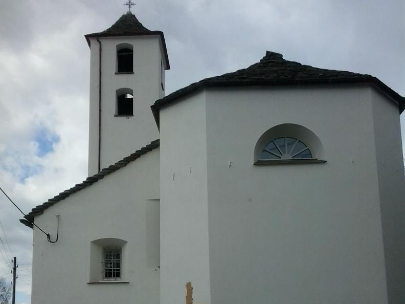 Image 2 - Church of SS. Giacomo e Cristoforo