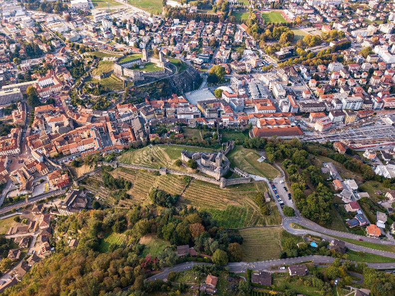 Image 5 - Caccia al tesoro Bellinzona