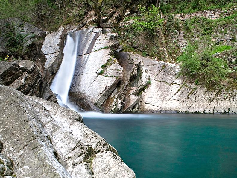 Image 2 - Parc des gorges de la Breggia
