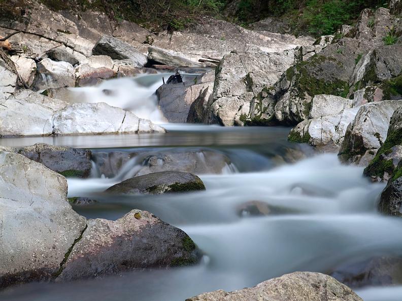 Image 5 - Parc des gorges de la Breggia