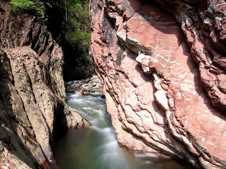 Image 3 - Parc des gorges de la Breggia