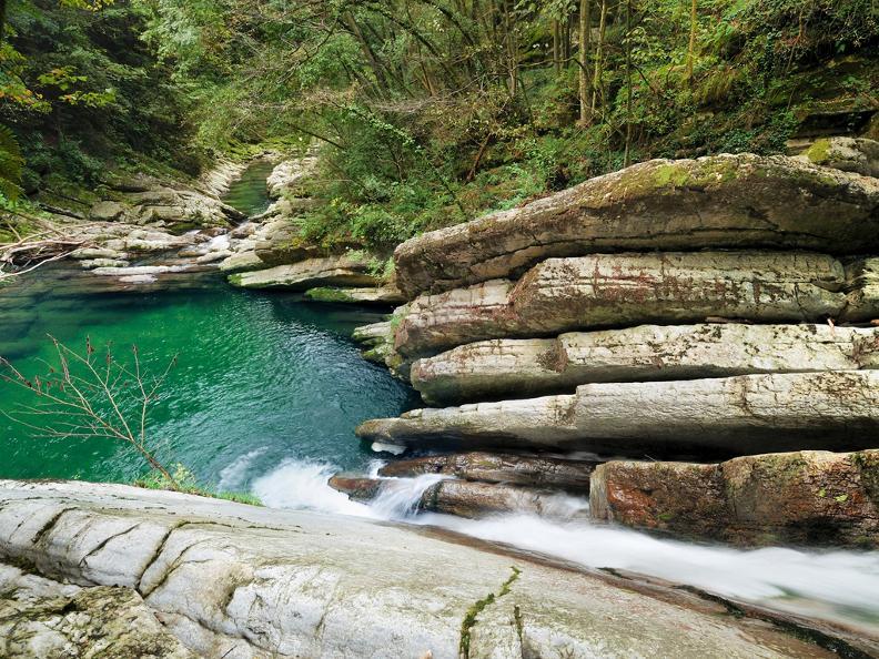 Image 4 - Parc des gorges de la Breggia