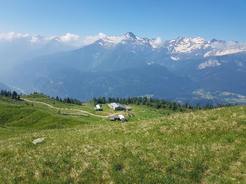 Image 8 - Seggiovia Carì - estate