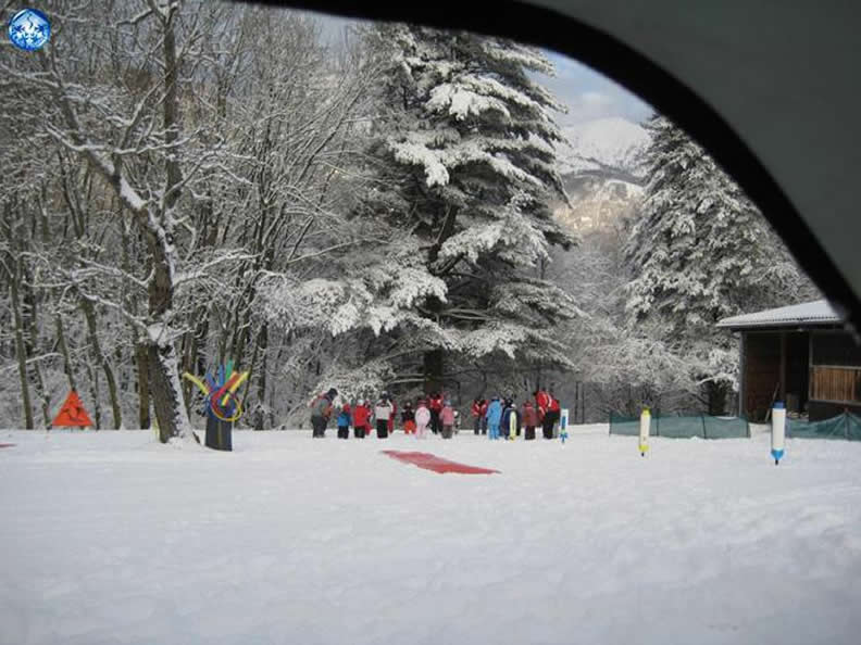 Image 0 - Skiing in Bedea-Novaggio