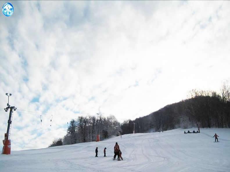 Image 1 - Skier à Bedea-Novaggio