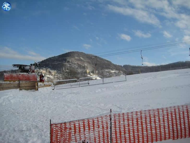 Image 2 - Skier à Bedea-Novaggio
