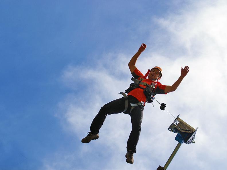 Image 5 - Parc aventure Monte Tamaro