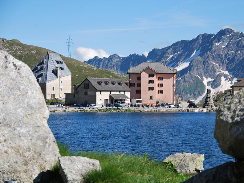 Image 0 - San Gottardo: welcome in the heart of the alps