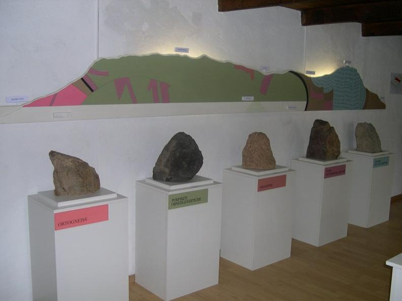 Image 2 - San Salvatore Speleology Museum