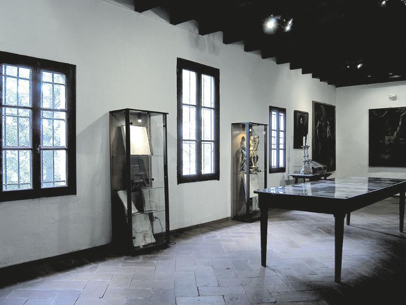 Image 0 - Museo di Speleologia San Salvatore