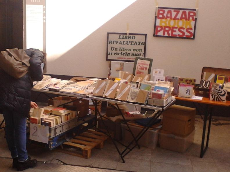 Image 2 - Second hand book market - Bellinzona