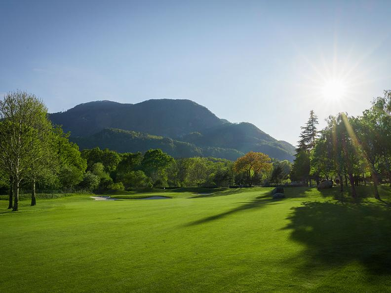 Image 1 - Golf in Ticino