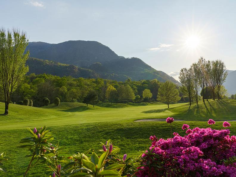 Image 5 - Golf in Ticino