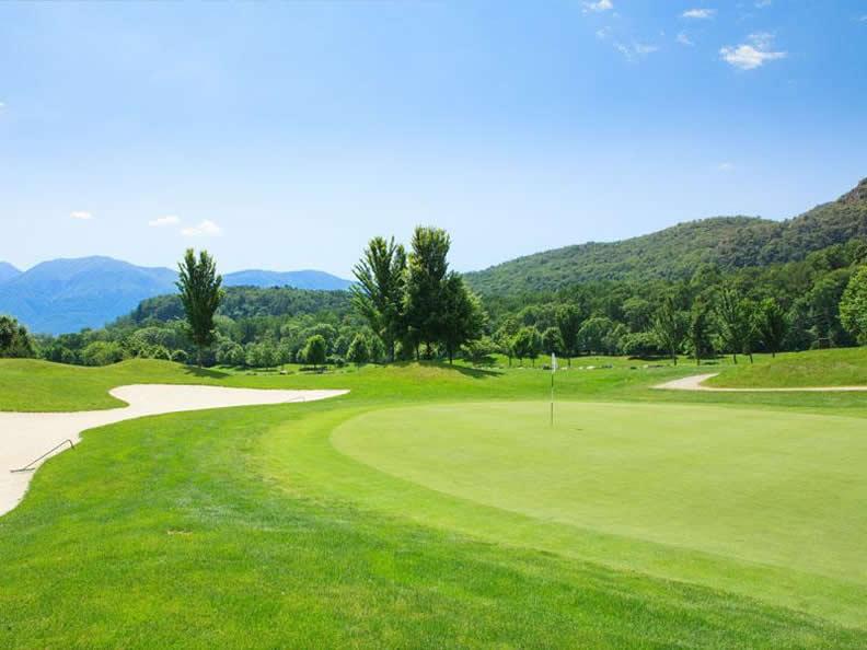 Image 1 - Golf Gerre Losone