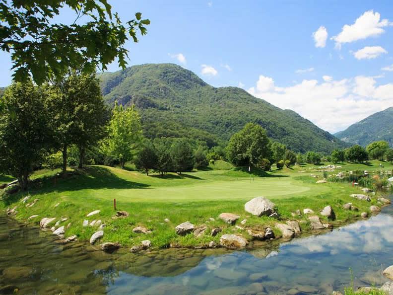 Image 4 - Golf Gerre Losone