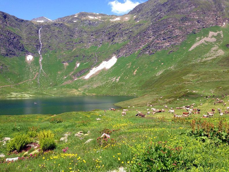 Image 1 - Alpe Piora