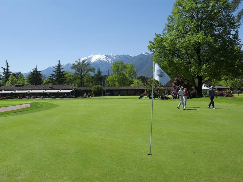Image 6 - Golf in Ticino