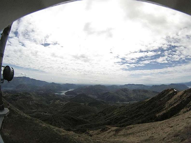 Image 1 - Mount Lema Observatory