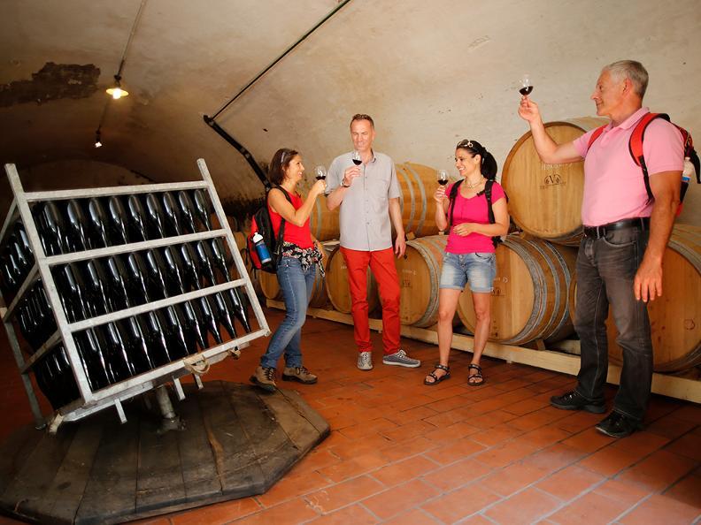 Image 5 - Le strade del vino