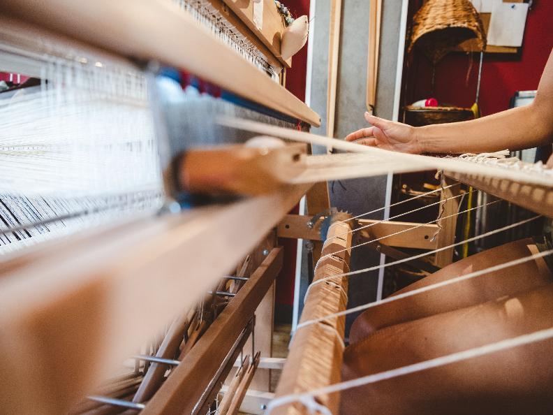 Image 0 - La Tessitura che emoziona a Bellinzona