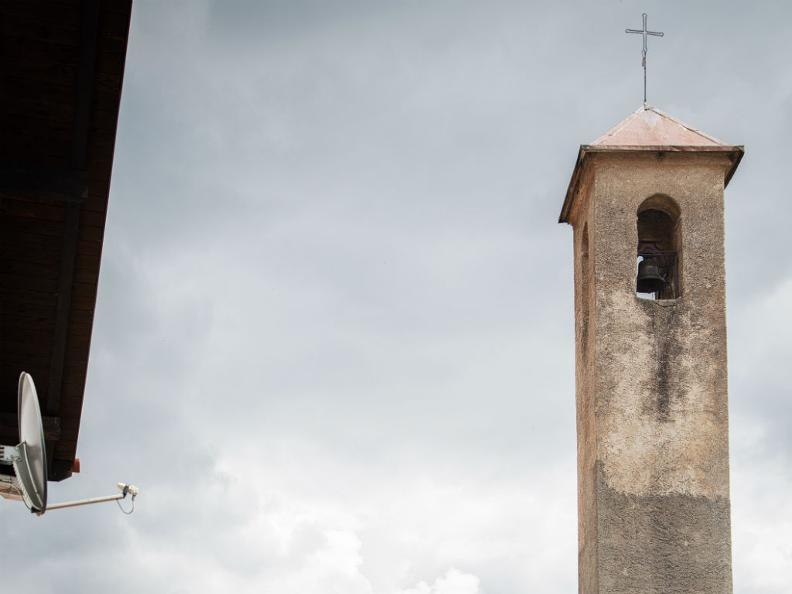 Image 3 - Oratoire de S. Barnaba - Brugnasco