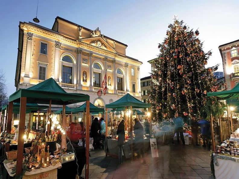 Image 0 - Christmas Markets