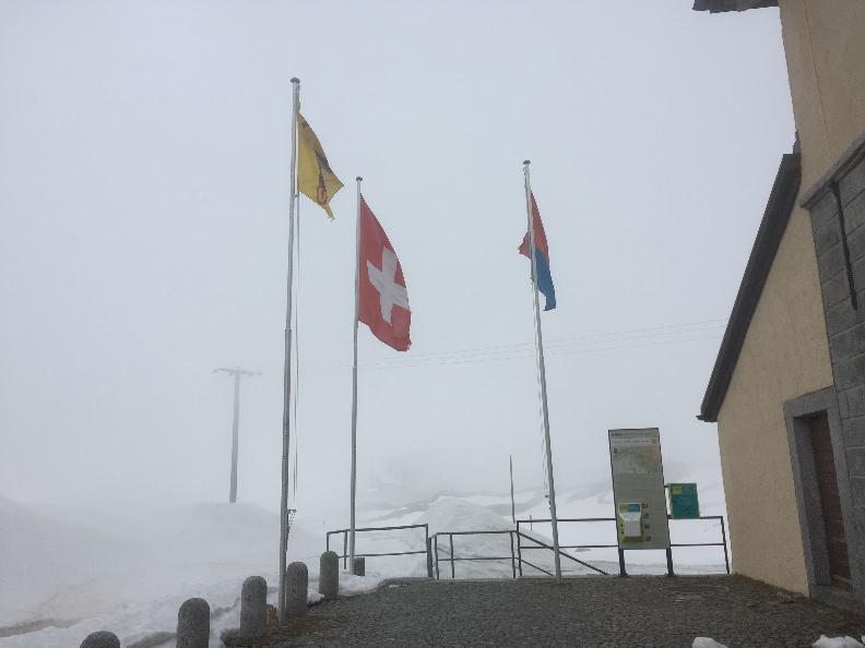 Image 1 - E-bike charging point - Gotthard Pass