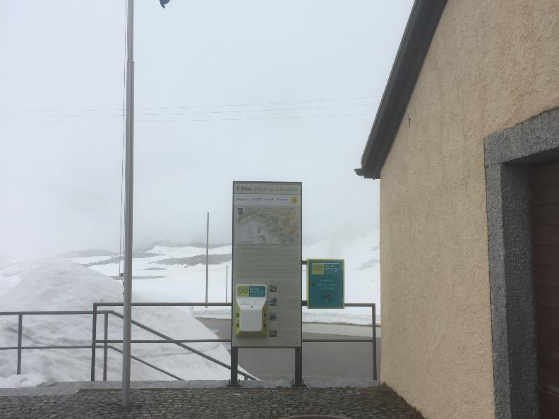 Image 0 - E-bike charging point - Gotthard Pass