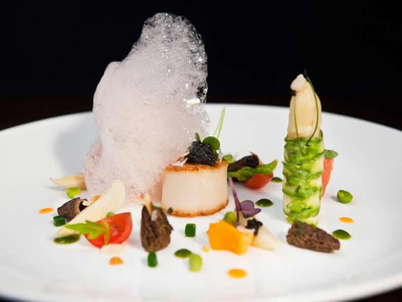 Image 0 - Exclusive restaurants Michelin