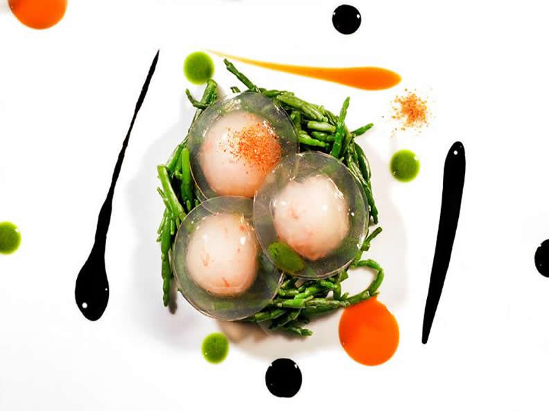 Image 1 - Restaurants étoilés Michelin