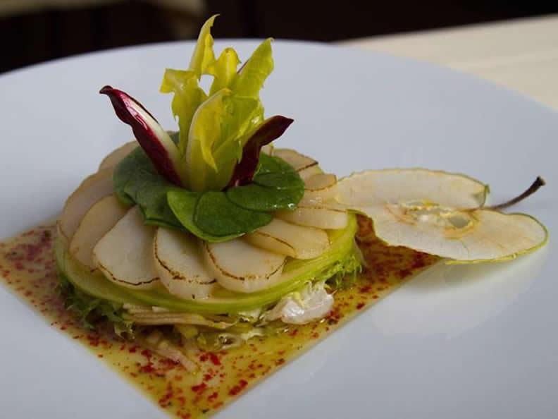 Image 2 - Exclusive restaurants Michelin