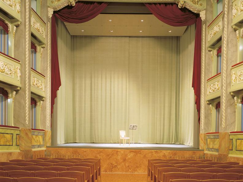 Image 2 - Teatro Sociale, Bellinzona