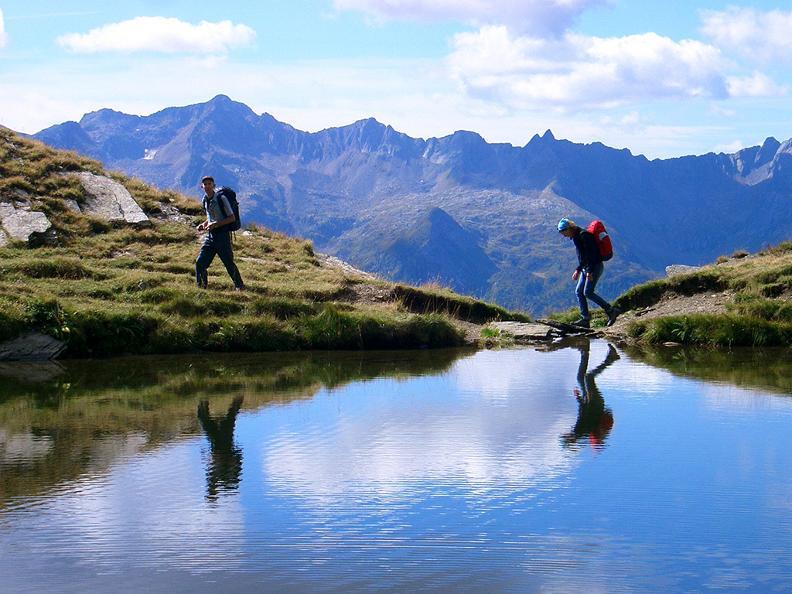 Image 1 - Guide alpine Ticino - Scuola svizzera di alpinismo