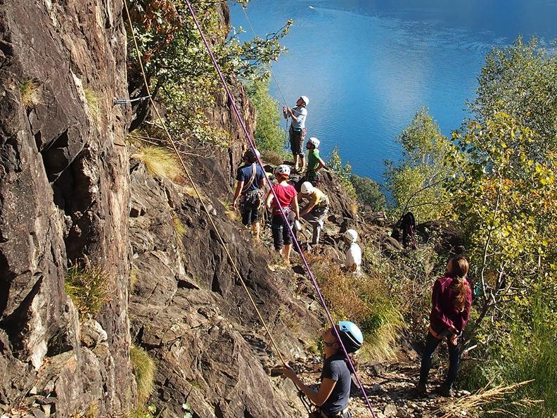 Image 9 - Guide alpine Ticino - Scuola svizzera di alpinismo