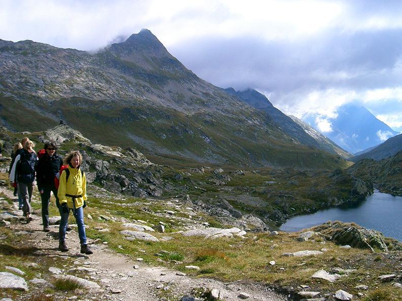 Image 0 - Guide alpine Ticino - Scuola svizzera di alpinismo