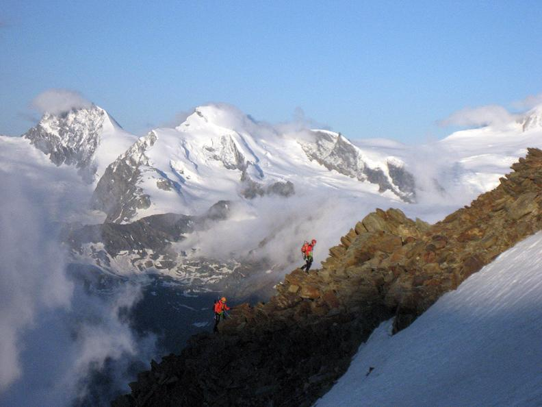 Image 2 - Guide alpine Ticino - Scuola svizzera di alpinismo