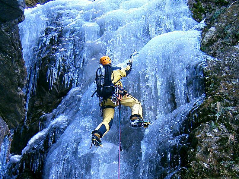 Image 4 - Guide alpine Ticino - Scuola svizzera di alpinismo