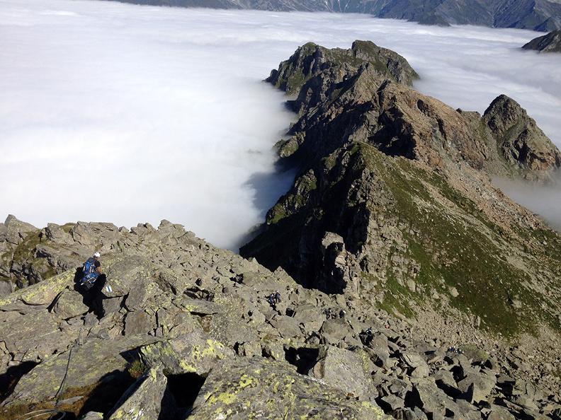 Image 8 - Guide alpine Ticino - Scuola svizzera di alpinismo