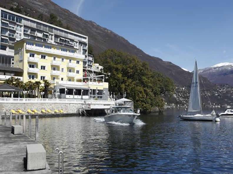 Image 1 - Motorboat and sailing boat school Yachtsport Resort
