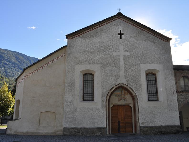 Image 1 - Kirche Santa Maria delle Grazie